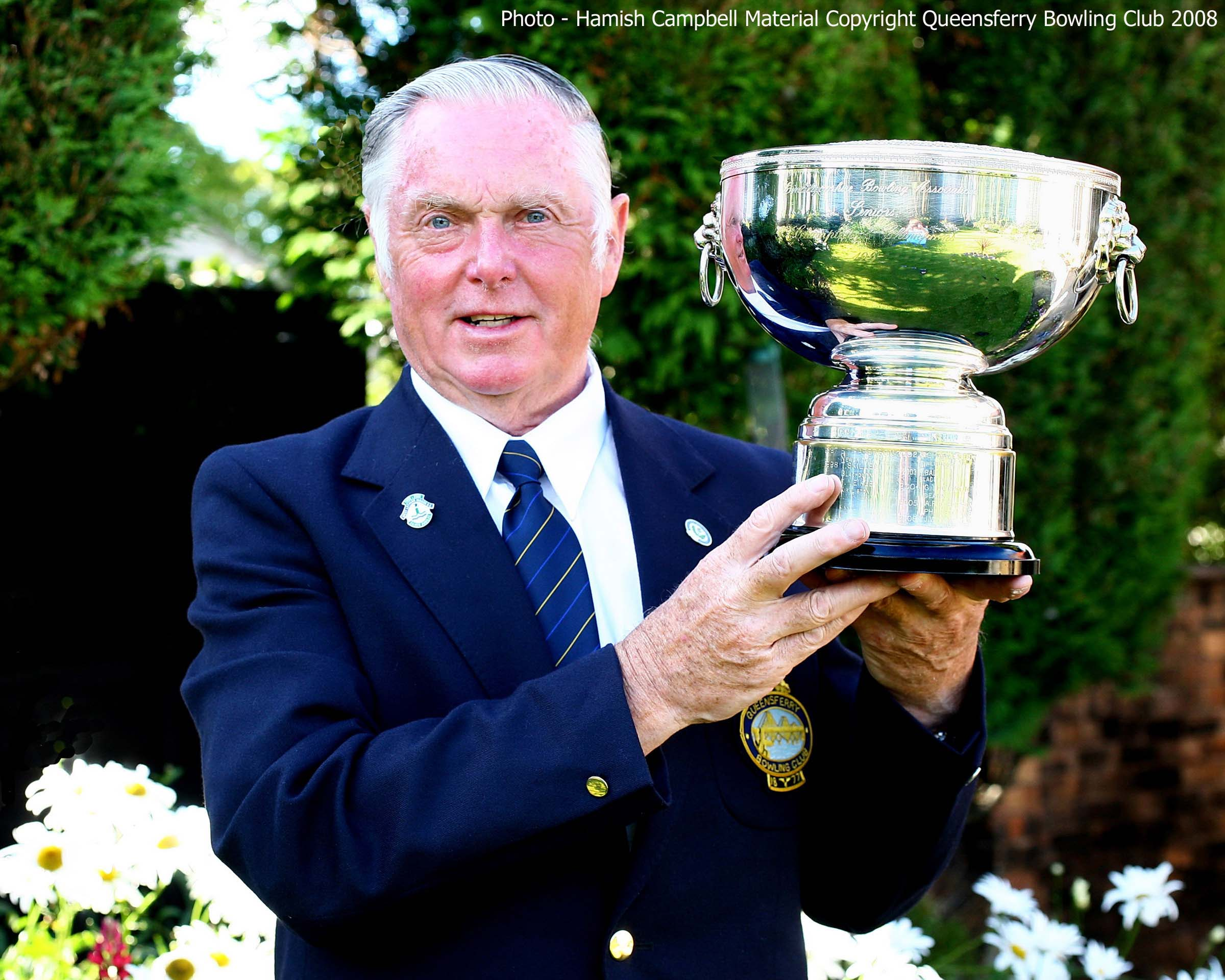 2008 Senior Champion of Champions